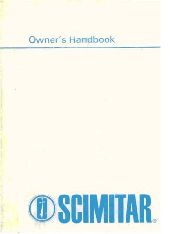 Owners Manual se6